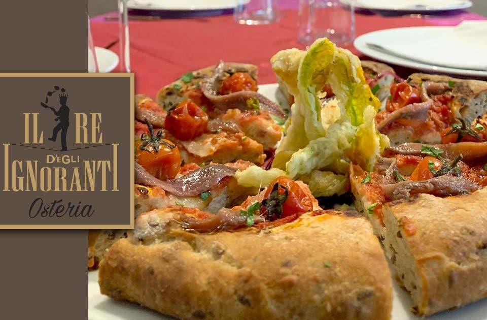 focacce gourmet osteria san martino asti